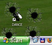 Click to view MB-Mouse Shooter 1.0 screenshot